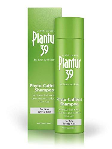 Plantur 39- Phyto-Koffein - Shampoo für feines Haar - 250ml