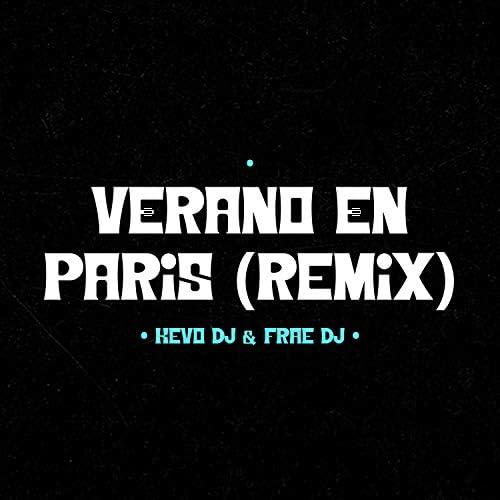 Kevo DJ & Frae DJ
