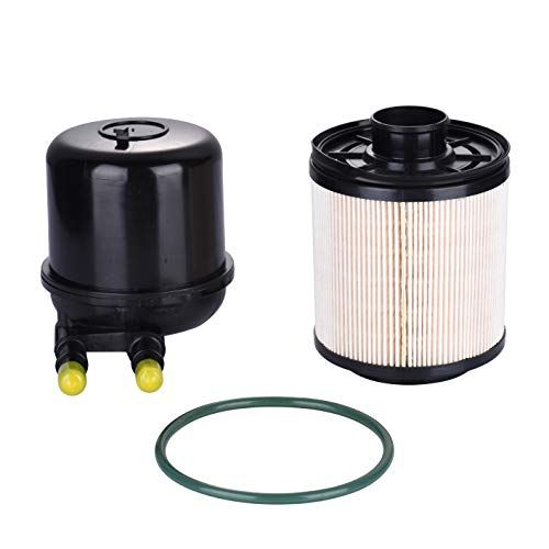 Younar FD4615 Fuel Filter for Ford F250 F350 F450 F550 2011-2016 6.7 Liter Powerstroke