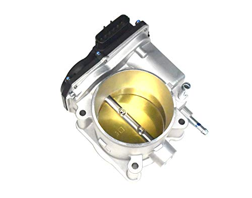 CHAMBER ASSY THROTTLE BODY for Nissan Armada NV2500 NV3500 Pathfinder Titan Infiniti QX56 5.6L VK56DE Engine