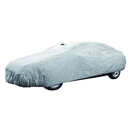 Xtremeauto Mazda MX-5 Convertible Waterproof Winter Car Cover