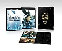 FINAL FANTASY VII ADVENT CHILDREN COMPLETE 4K HDR REMASTER BOX (特典なし) [Blu-ray]