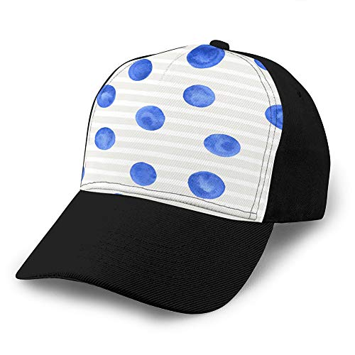 Holefg3b Vintage Denim Cap Hat Ajustable Sports Trucker...