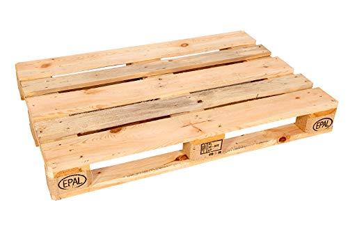 Europalette 1200x800 mm 10er Pack