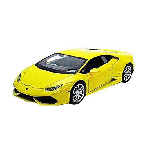 Maisto 531509 - Coche Lamborghini Huracan, escala 1:24, colores surtidos