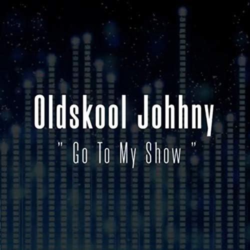 Oldskool Johnny
