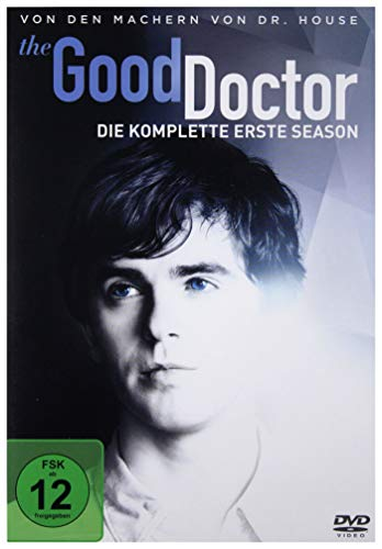 The Good Doctor Sendetermine
