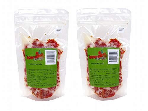 セミドライトマト無添加(500gx2)