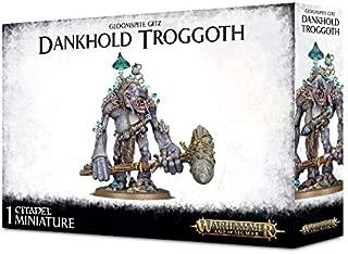 Games Workshop Citadel Gloomspite Gitz Dankhold Troggoth Warhammer Age of Sigmar