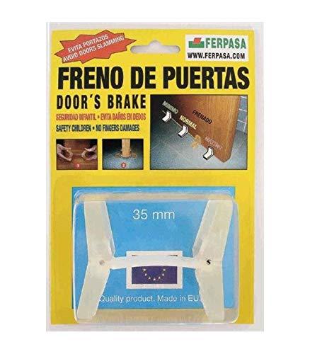 FRENO PUERTAS 35 MM (BOLSA CON 6 UDS)