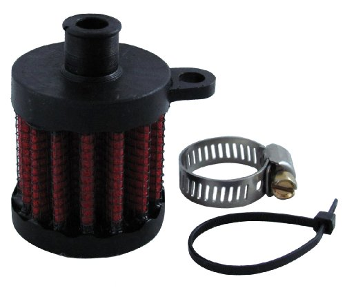 Uni Filter UP-123 1/2' Push-in Breather
