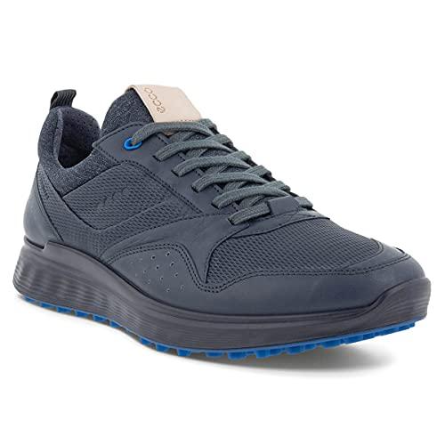 ECCO Men's S-Casual Golf Shoe, Ombre, 9 UK