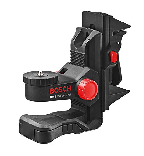 BOSCH - BM 1 Bosch Positioning Device for Line and Point Lasers BM1