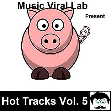 Hot Tracks Vol. 5