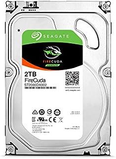 Seagate希捷 内置硬盘 正规代理店商品 C : 2TB