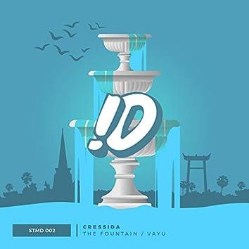 The Fountain / Vayu