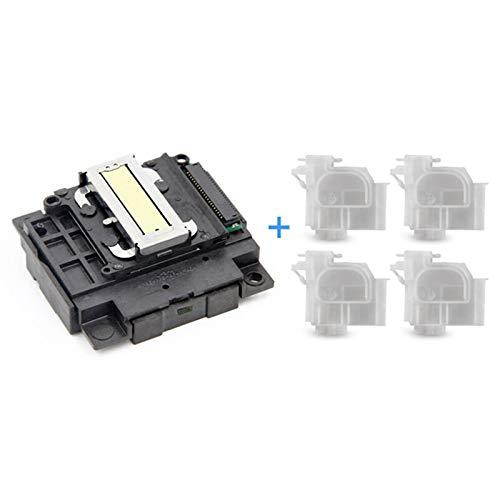 CXOAISMNMDS Reparar el Cabezal de impresión FA04000 FA04010 Cabeza de impresión Cabezal de impresión Fit para Epson L110 L111 L120 L211 L210 L300 L301 L365 L335 L555 XP300 XP400 L351 L350 L355 L358