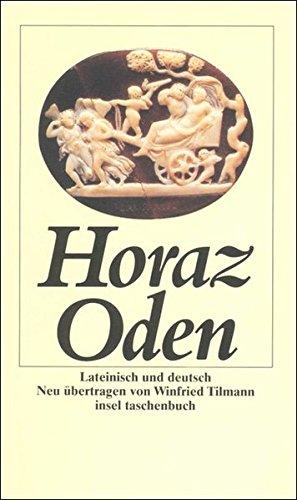 Oden (insel taschenbuch)