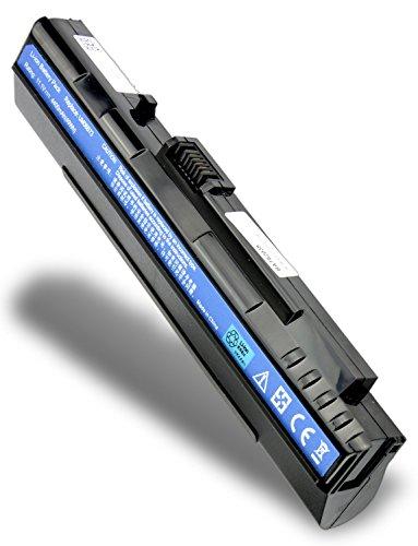 Batterie de remplacement pour Acer ASPIRE ONE A110 (4400mAh/10.8V)