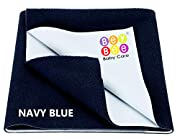 Bey Bee no. 1 in mattress protector Waterproof breathable dry sheet with ultra-absorbance Dries faster, no feeling of heat, reusable, absorbent, anti-dust changing mat Keeps your sheets dry and provides protection against fluids, urine, perspiration,...