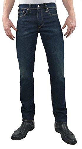 Levis Red Tab 511 - Jeans biology, blu, taglia: W31 L30