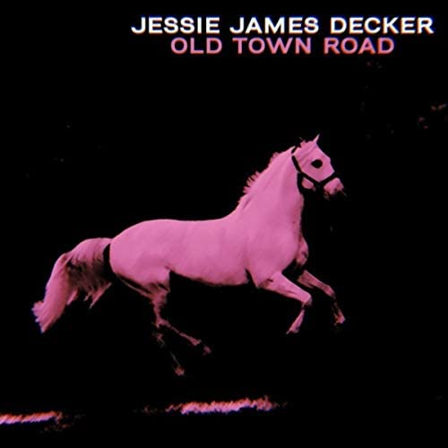 Jessie James Decker