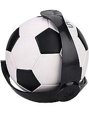 Nicoone Soporte de pelota para baloncesto, voleibol, fútbol, rugby