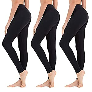 High Waisted Leggings Yoga Pants for Women