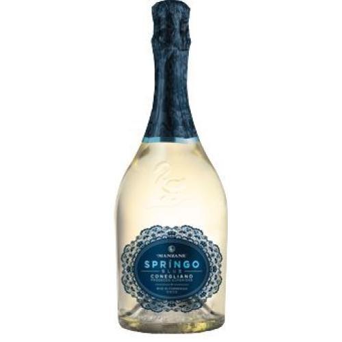 Springo Blu Prosecco Conegliano Millesimato Dry DOCG 2015