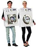 Rasta Imposta Washer & Dryer Appliances Couples Halloween Costume...