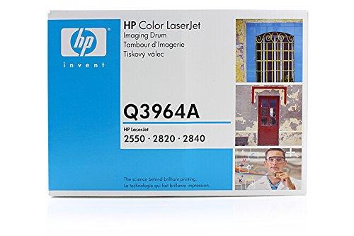 Original HP Q3964A Bildtrommel (ca. 20.000 Seiten) für Color Laserjet 2550, 2820, 2840