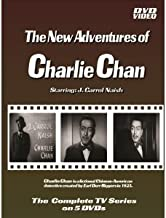 The New Adventures of Charlie Chan-Complete TV Series on 5 DVD Boxed Set-In Chronological Order