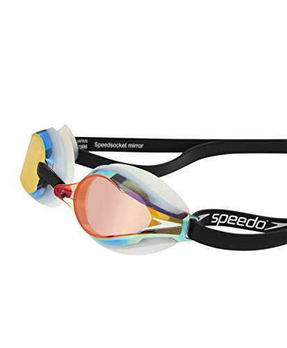 Speedo Fastskin Speedsocket 2 Mirror (Unisex)