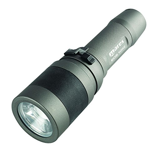 Mares EOS 10RZ Tauchlampe, Grey, One Size