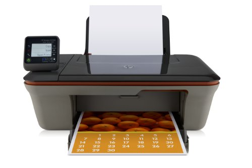 HP Deskjet 3050A e All-in-One Multifunktionsgerät (Scanner, Kopierer und Drucker)