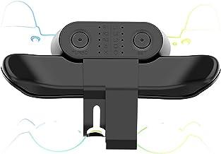 DRILI Pacote Strike para PS4, acessório de botão traseiro para controle PlayStation 4
