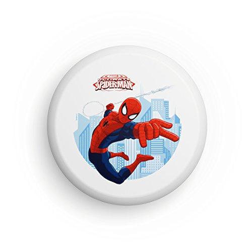 Philips Marvel Spider-Man LED Deckenleuchte, mehrfarbig, 7188440P0