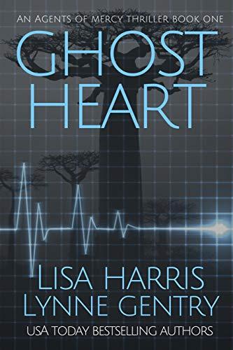 Ghost Heart: A Medical Thriller