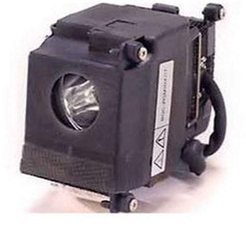 Alda PQ-Premium, Beamerlampe / Ersatzlampe kompatibel mit VLT-XD20LP für Mitsubishi LVP-X30U, LVP-XD20, LVP-XD20A, LVP-XD20A Mini MITS, X30U, XD20A Projektoren, Lampe mit Gehäuse