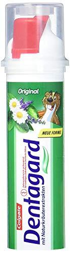 Dentagard Zahncreme Spender, 100 ml