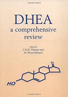 DHEA: A Comprehensive Review