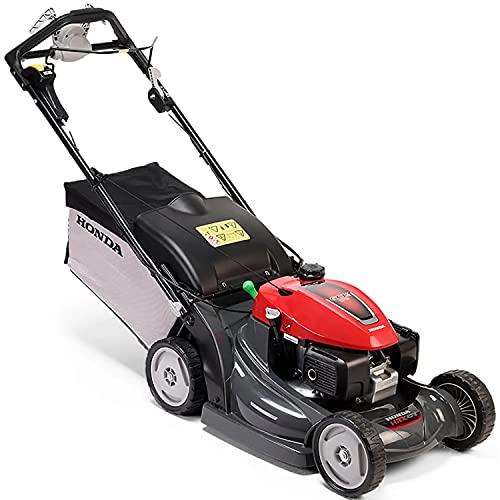 Honda HRX476VY 19-inch Wheeled Hydrostatic Petrol Lawnmower