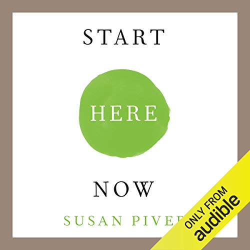 Start Here Now cover art