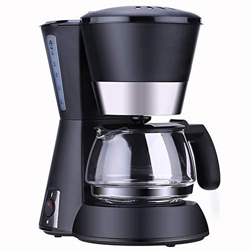 PLEASUR Koffiezetapparaat met maalwerk en thermoskan, koffiezetapparaat, espresso huishouden, kleine druppel, bruid, thee, brouwen, koffiekan
