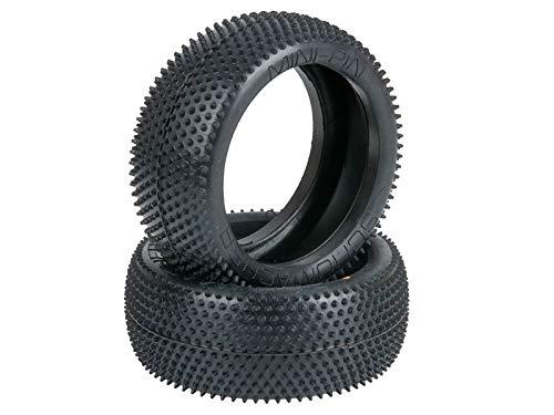 Schumacher 1:8 Mini Pin - Silber Offroad Reifen(2)