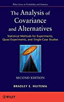 The Analysis of Covariance and Alternatives: Statistical Methods for Experiments, Quasi-Experiments, and Single-Case Studies (Wiley Series in Probability and Statistics)