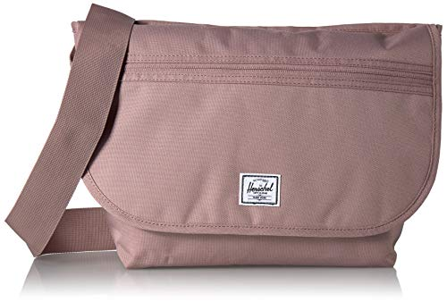 Herschel Grade Messenger Bag, Ash Rose, Mid-Volume