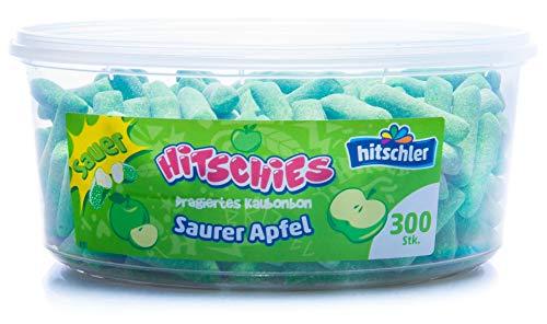 Hitschler Big Hitschies Saurer Apfel 300 Stück