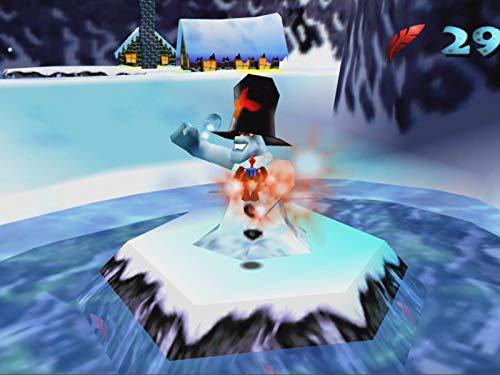Frozen Fury