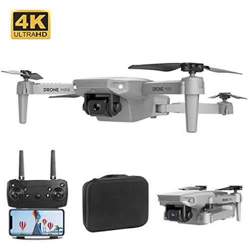 Sioneit Mit Hilfe der 4K-Kamera-HD-Echtzeitübertragung und der GPS-Rückgabefunktion kann der Hubschrauber ferngesteuert Werden, was eine längere Flugzeit bedeutet